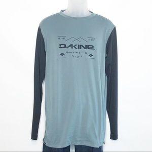 Dakine Baselayer Long Sleeve T-Shirt Mens Medium
